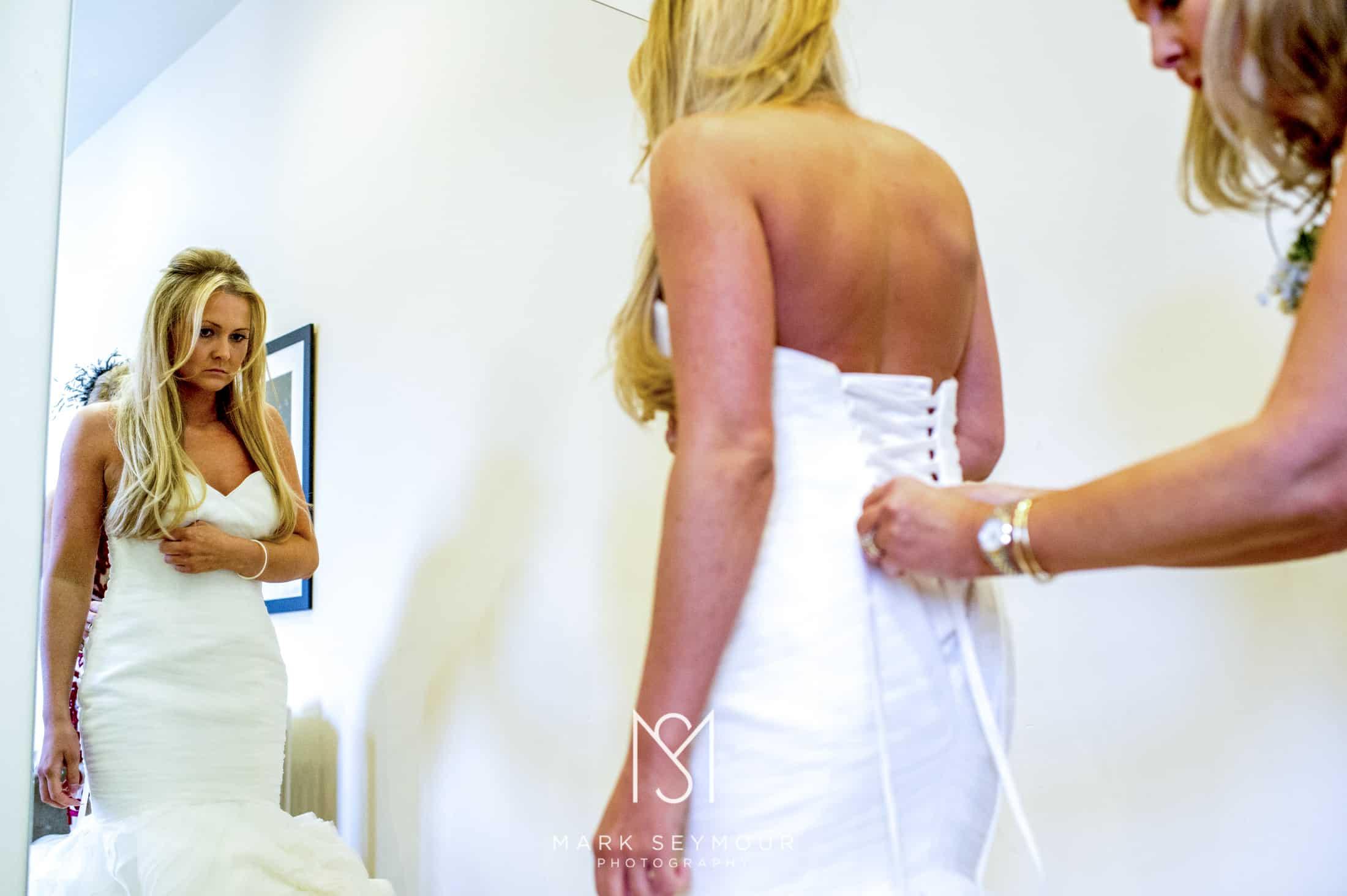 Braxted Park wedding photography 5