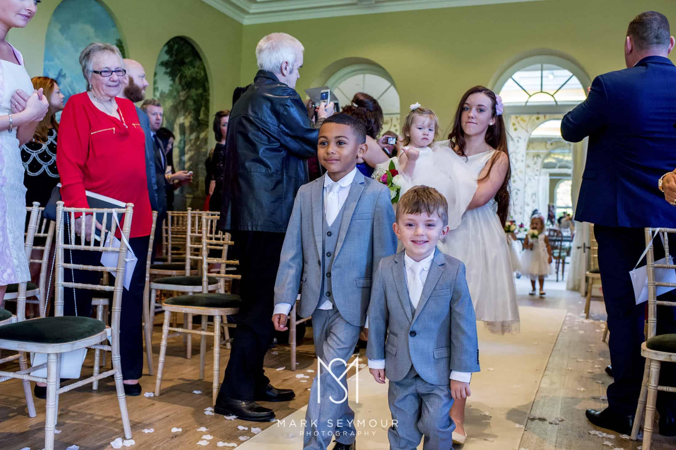 Braxted Park wedding photography 8