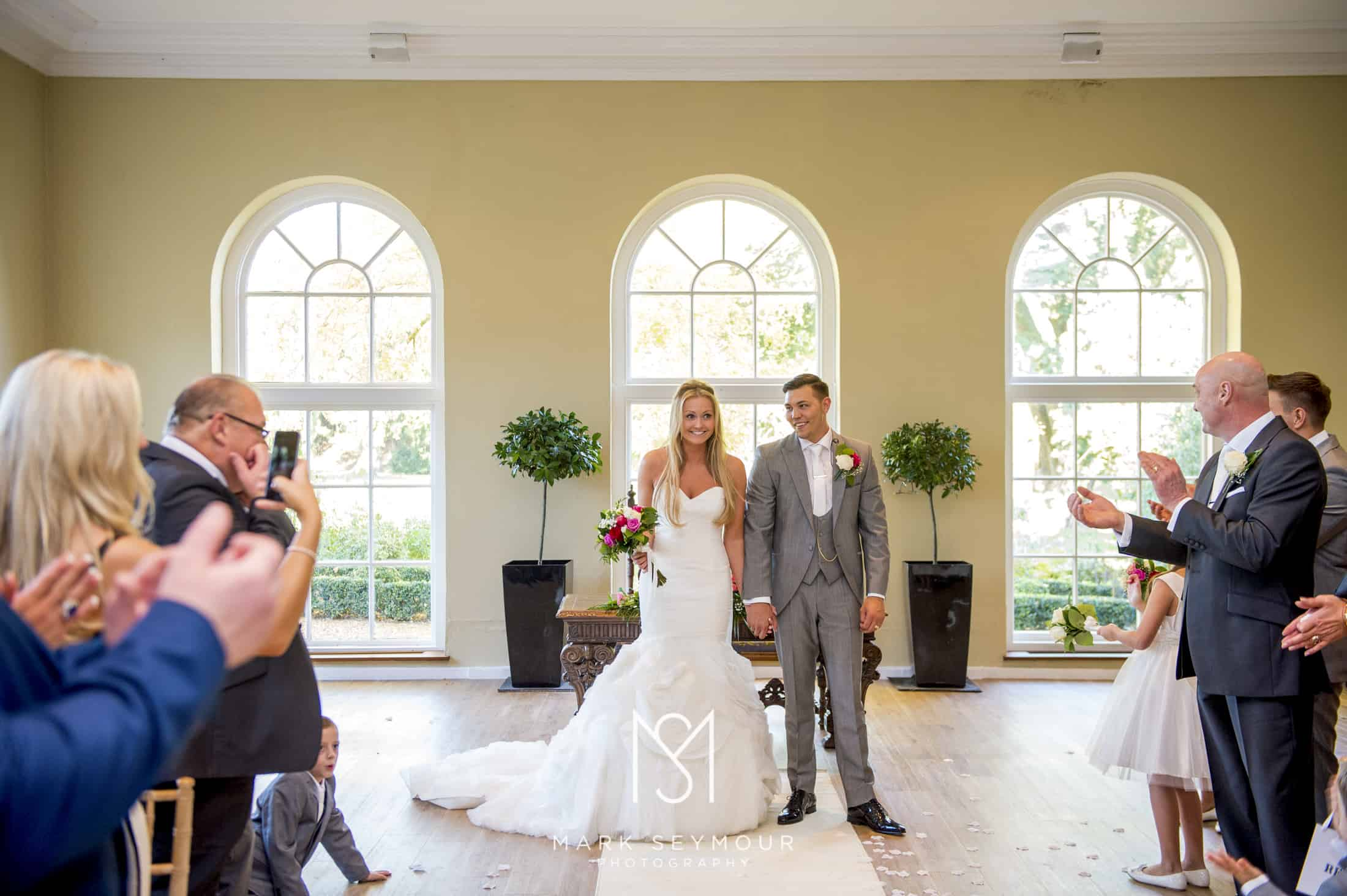 Braxted Park wedding photography 23