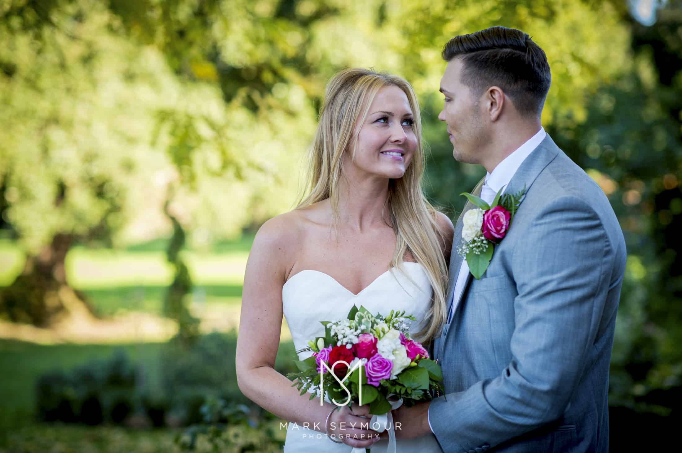 Braxted Park wedding photography 25