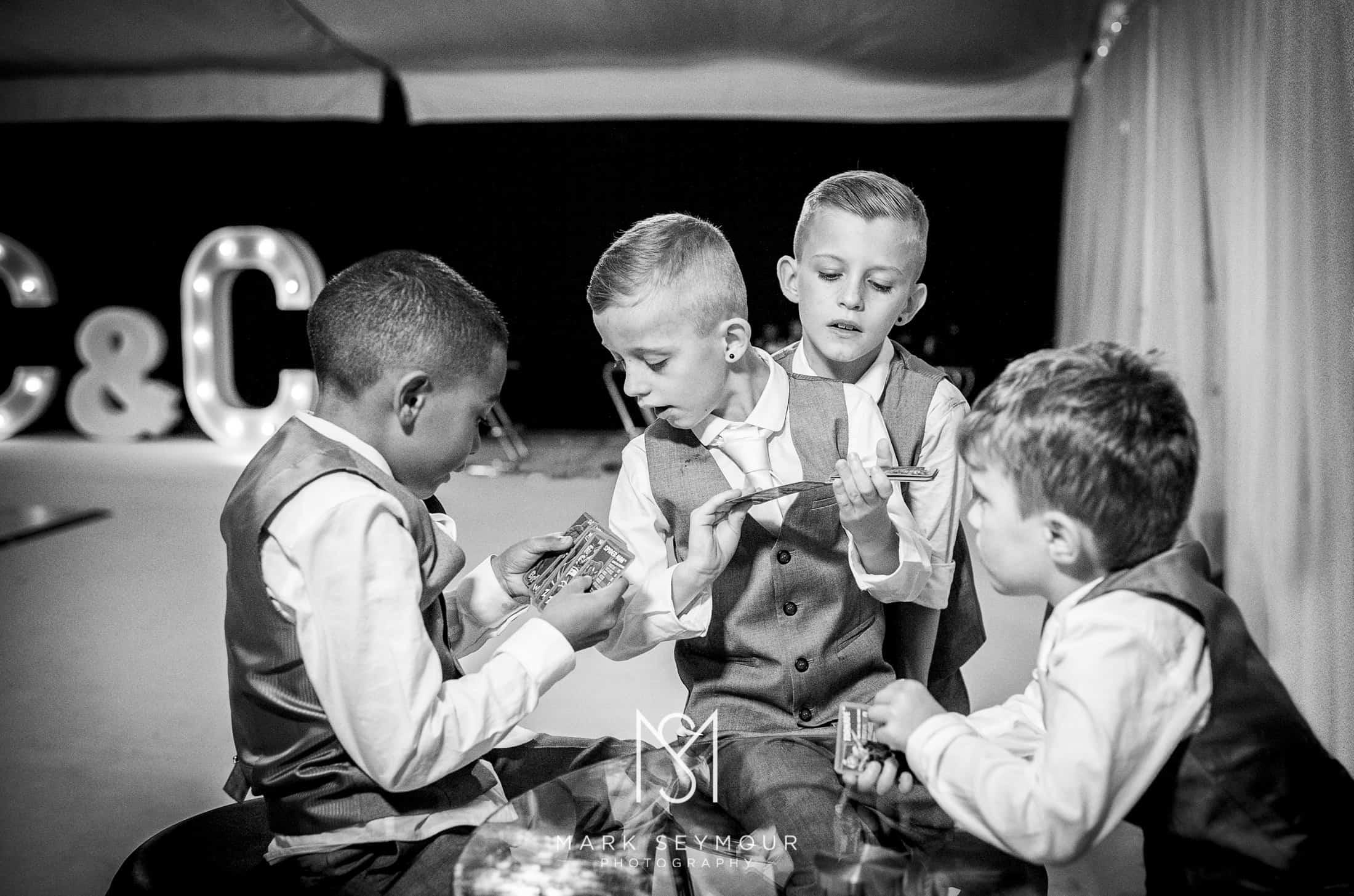 Braxted Park wedding photography 34