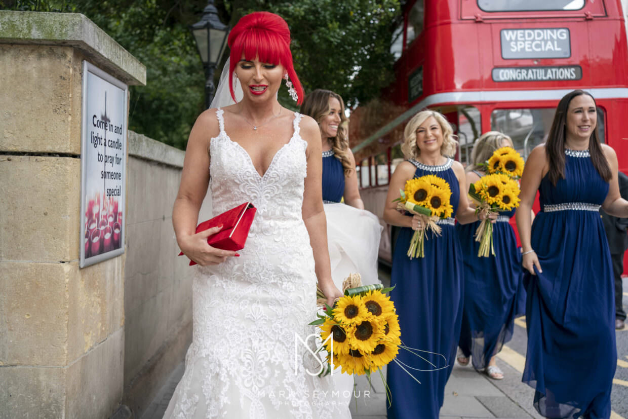 Compleat Angler Wedding Photography 14