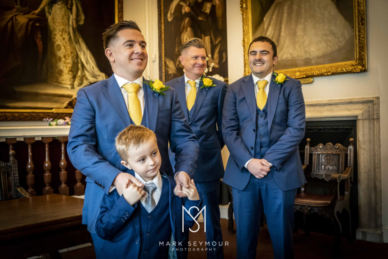 Compleat Angler Wedding Photography 5