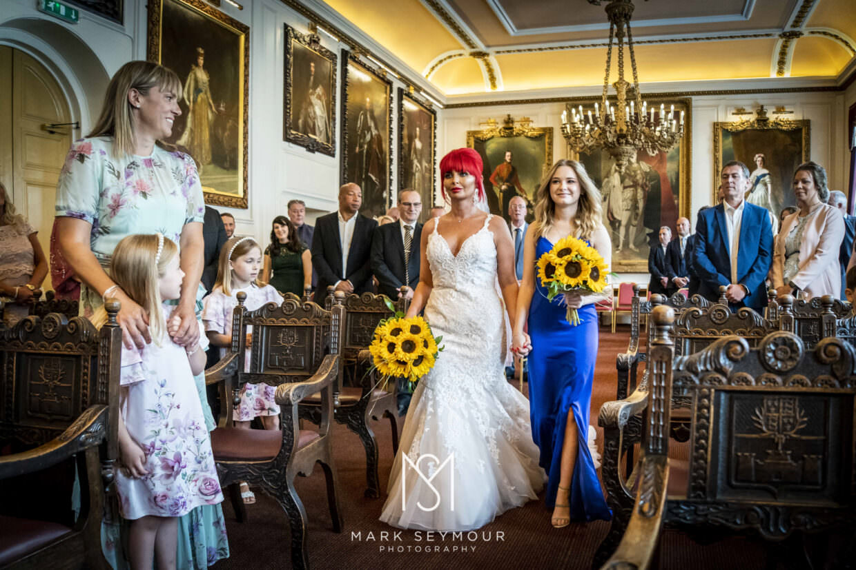 Compleat Angler Wedding Photography 3