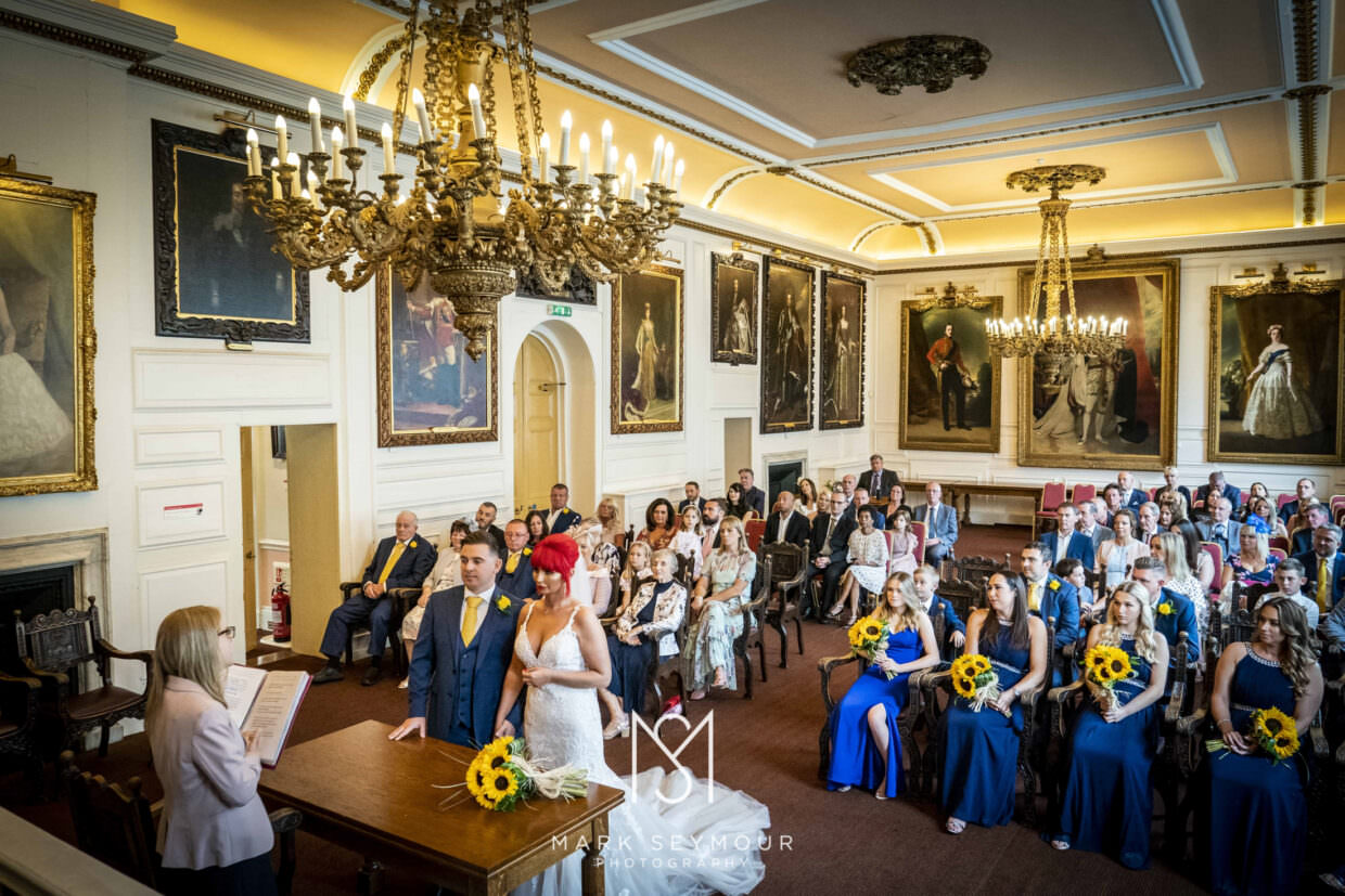 Compleat Angler Wedding Photography 20