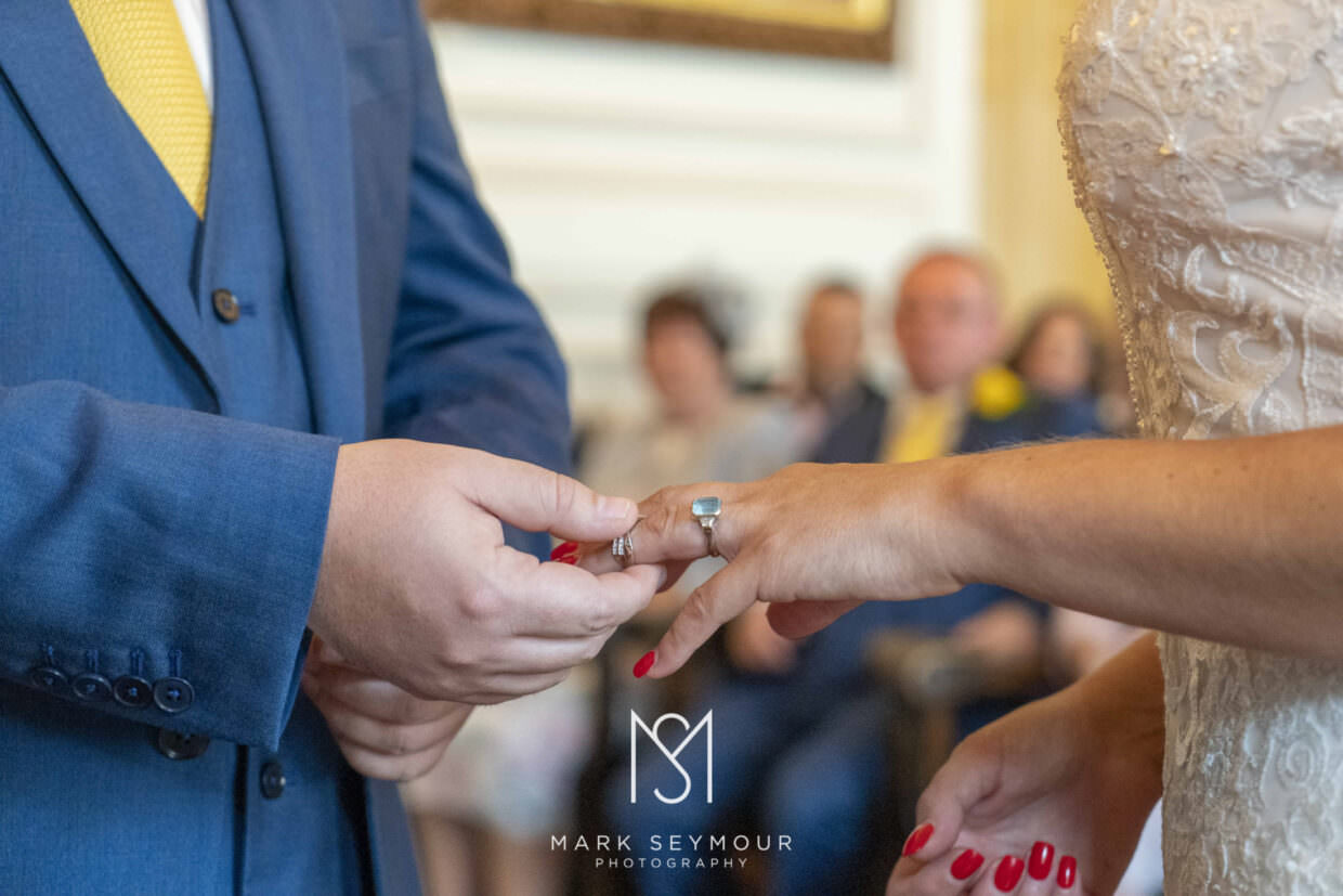 Compleat Angler Wedding Photography 6
