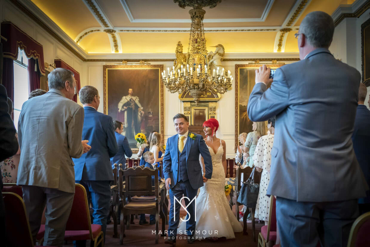 Compleat Angler Wedding Photography 7