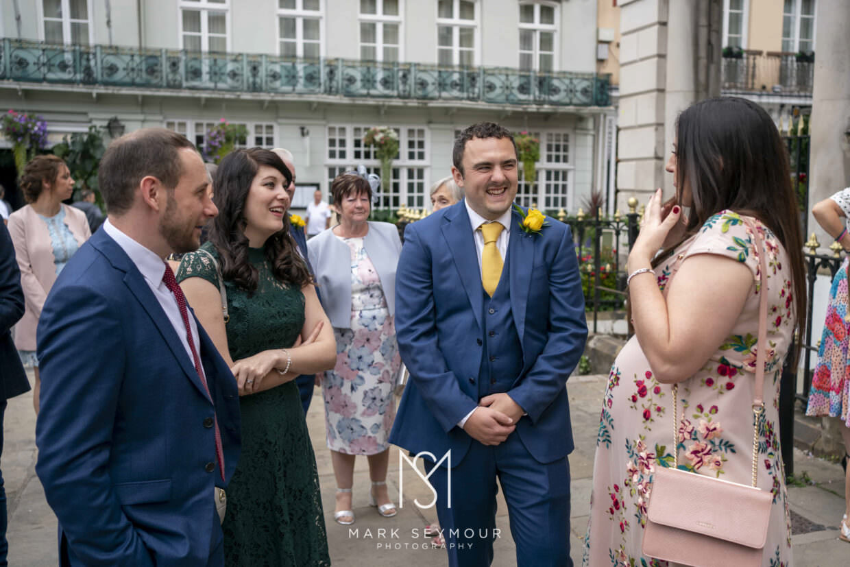 Compleat Angler Wedding Photography 8