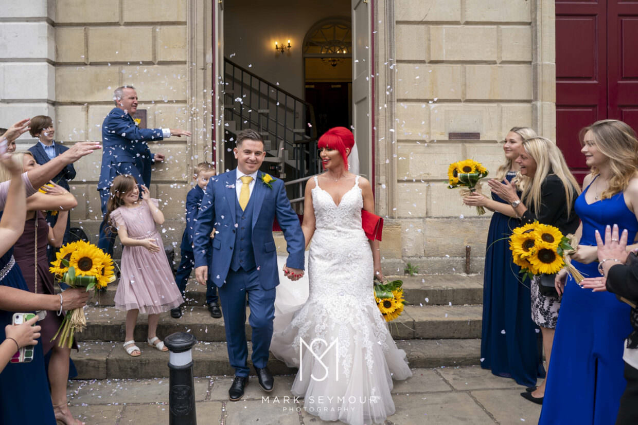Compleat Angler Wedding Photography 9