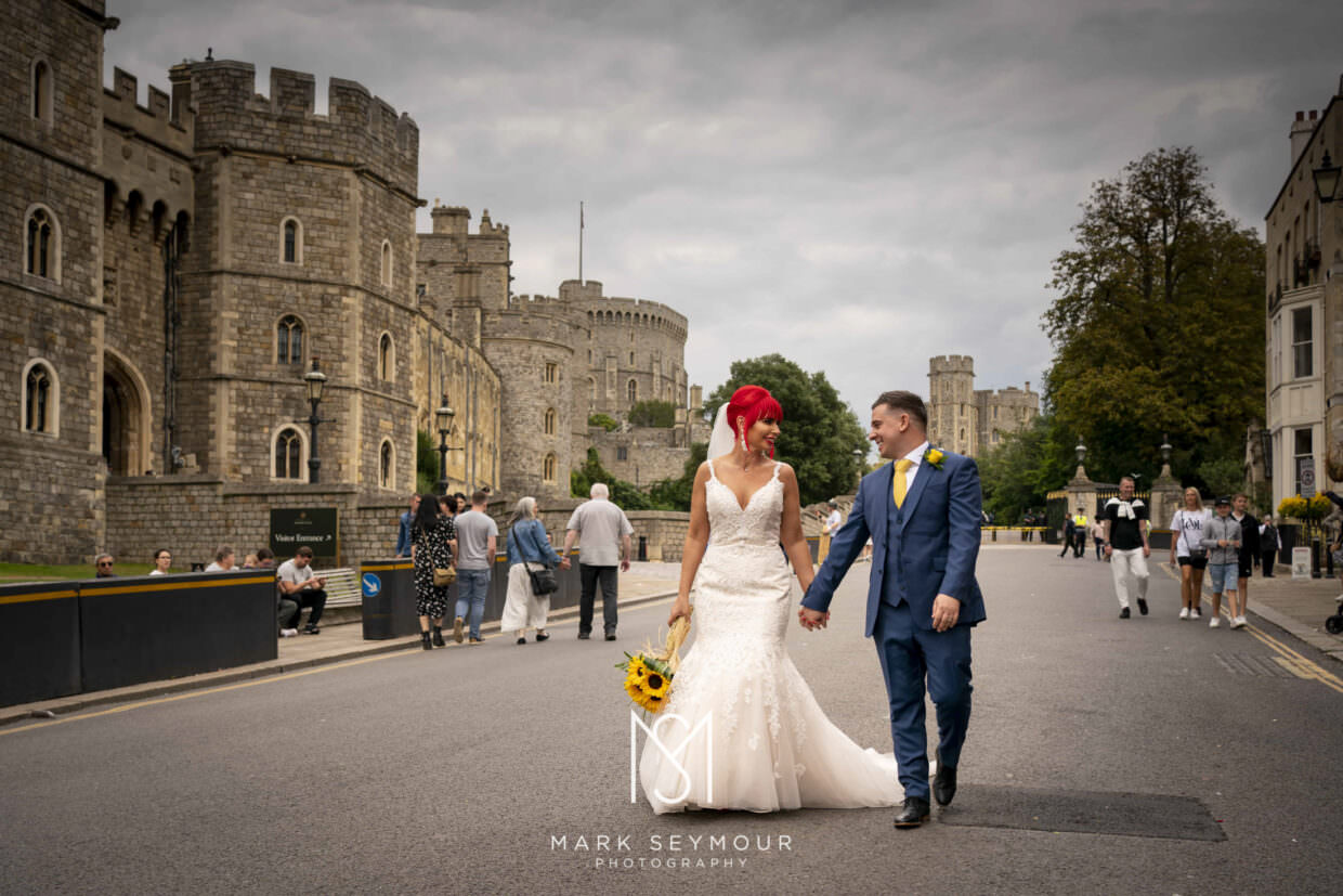 Compleat Angler Wedding Photography 25