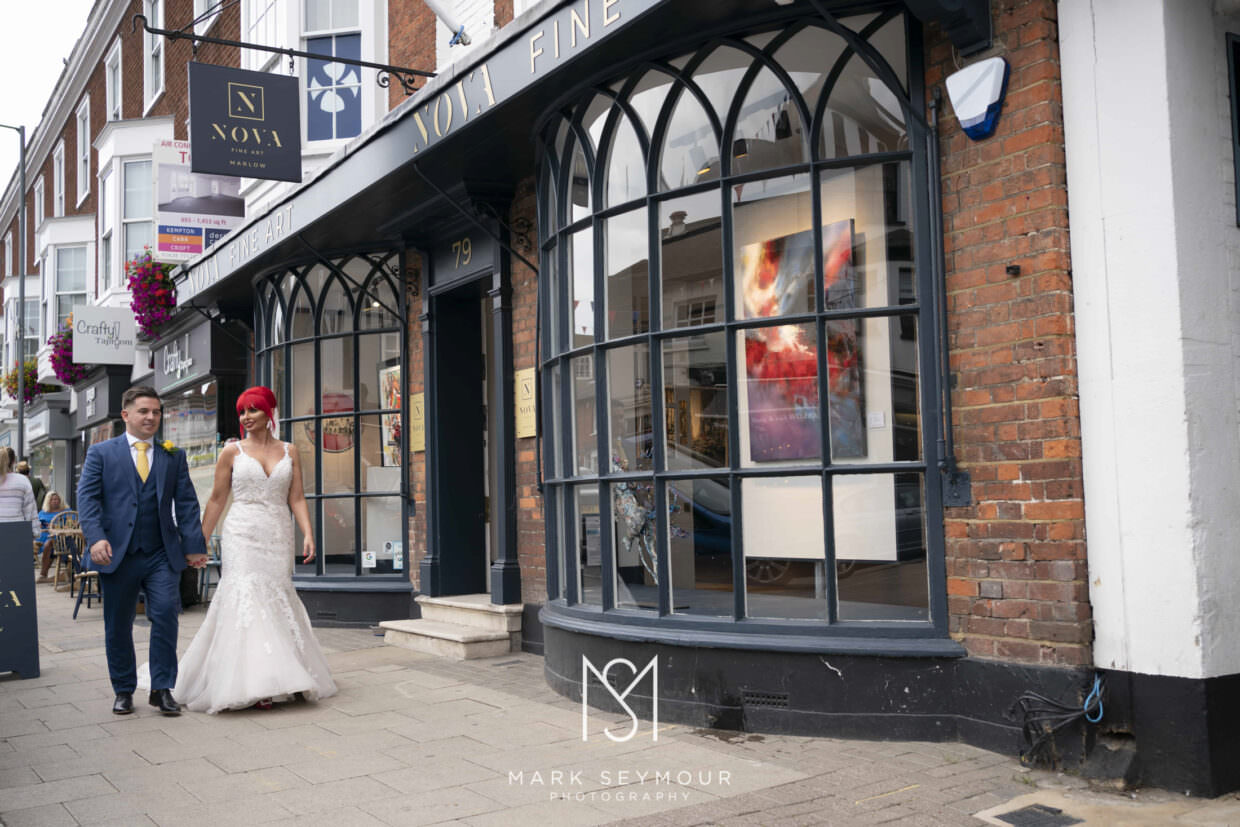 Compleat Angler Wedding Photography 26