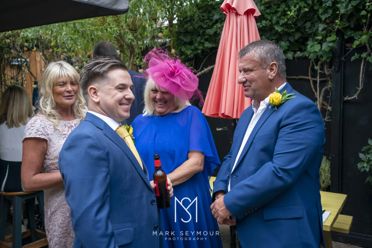 Compleat Angler Wedding Photography 28