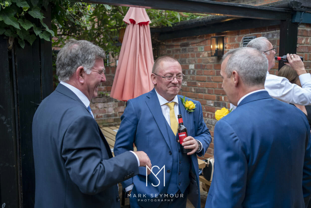 Compleat Angler Wedding Photography 29
