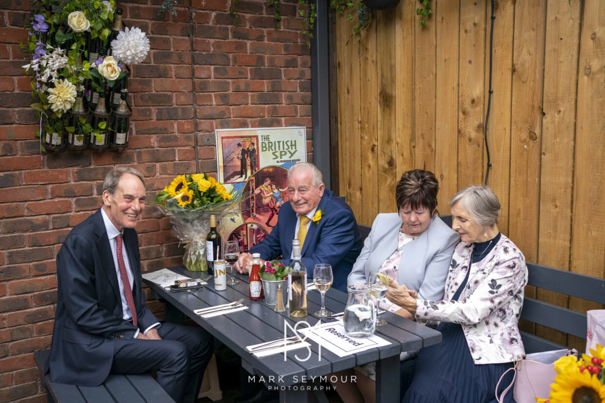 Compleat Angler Wedding Photography 30