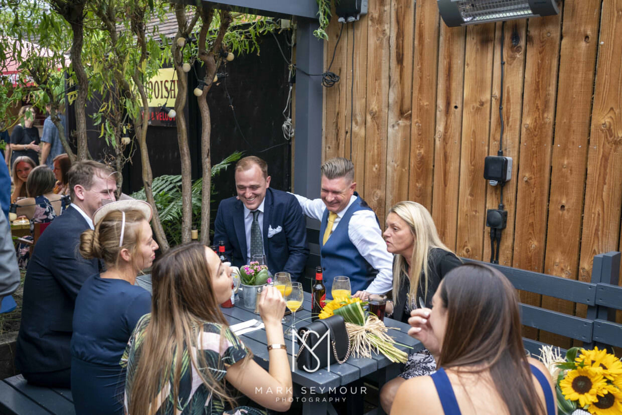 Compleat Angler Wedding Photography 31