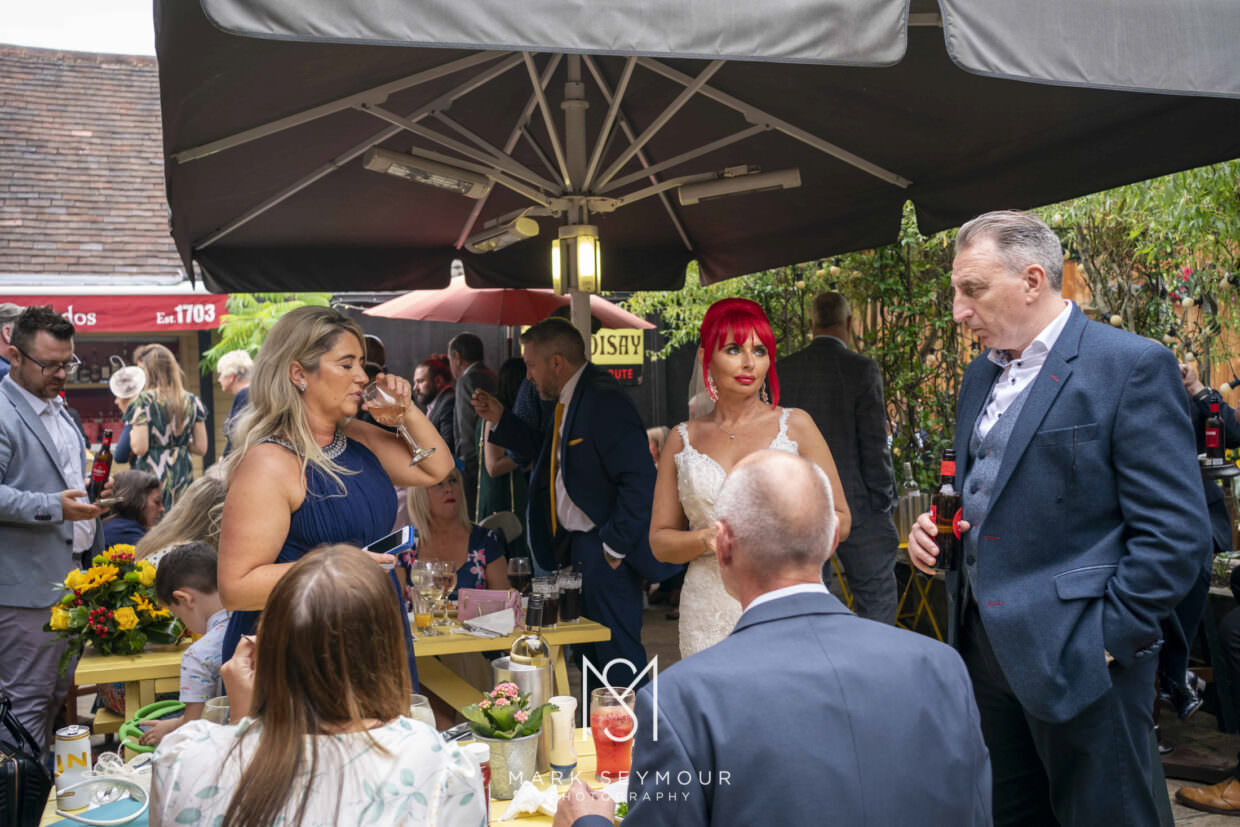 Compleat Angler Wedding Photography 33