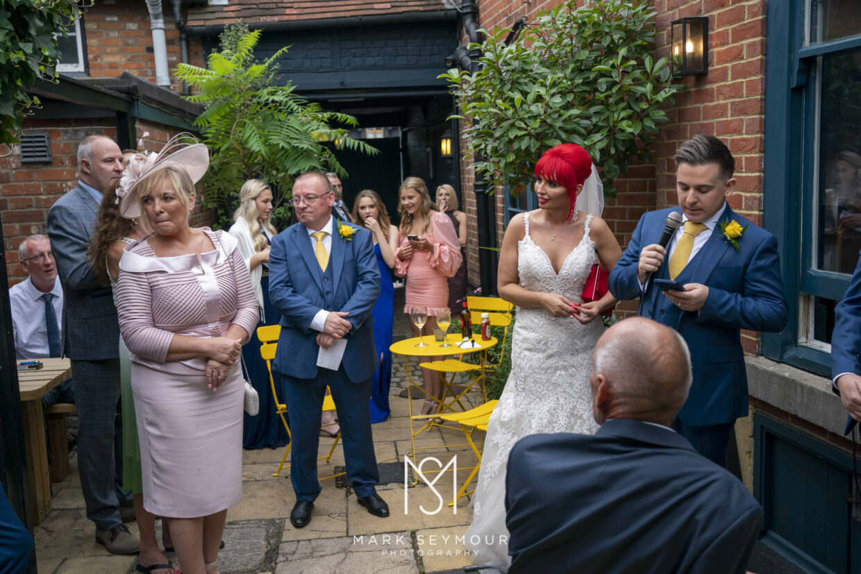 Compleat Angler Wedding Photography 35