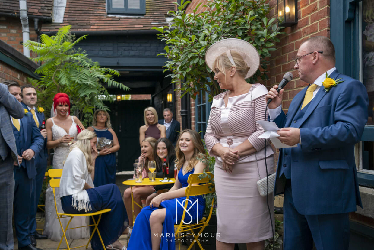 Compleat Angler Wedding Photography 36