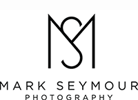 Berkshire Wedding Photographer Mark Seymour Photography logo